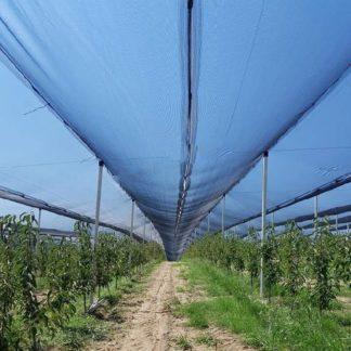 Siatki dla rolnictwa i sadownictwa