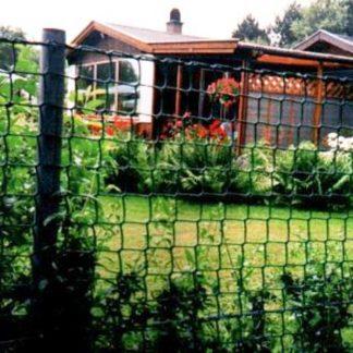 Siatki dla domu i ogrodu