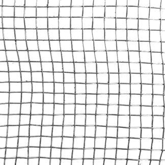 Siatka metalowa tkana ocynkowana długość dowolna na zamówienie