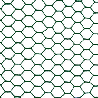Siatki ogrodzeniowe, heksagonalne