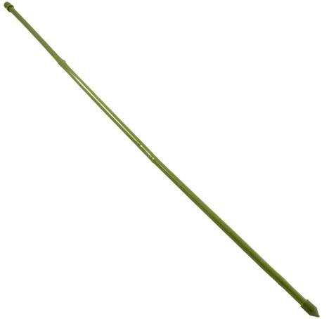 Słupek metalowy powlekany 120 cm